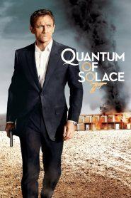 007 พยัคฆ์ร้ายทวงแค้นระห่ำโลก ภาค 22 Quantum of Solace (2008)