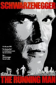 คนเหล็กท้าชนนรก The Running Man (1987)