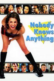 อาคิระ แด่หัวใจที่โลกไม่เคยรู้ Nobody Knows Anything! (2004)