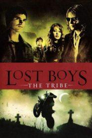 ตื่นแล้วตายยาก 2: ผ่าฝูงพันธุ์ตายยาก Lost Boys: The Tribe (2008)