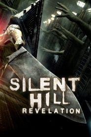 เมืองห่าผี เรฟเวเลชั่น Silent Hill: Revelation 3D (2012)