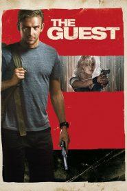 ขาโหดมาเคาะถึงบ้าน The Guest (2014)