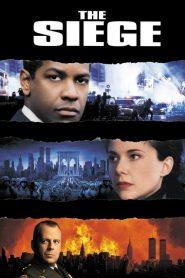 เดอะ ซีจจ์ ยุทธการวินาศกรรมข้ามแผ่นดิน The Siege (1998)