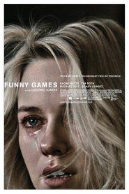 เกมหฤหรรษ์ วันหฤโหด Funny Games (2007)