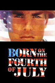 เกิดวันที่ 4 กรกฎาคม Born on the Fourth of July (1989)