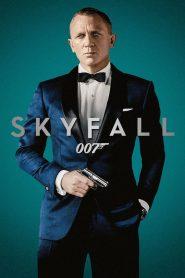 พลิกรหัสพิฆาตพยัคฆ์ร้าย 007 ภาค 23 Skyfall (2012)