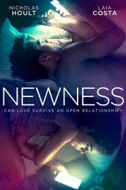 เปิดหัวใจรักใหม่ Newness (2017)