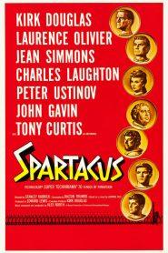 สปาร์ตาคัส Spartacus (1960)