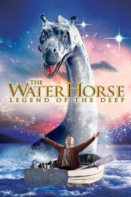 อภินิหารตำนานเจ้าสมุทร The Water Horse (2007)