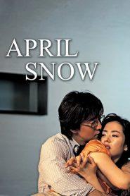 ลิขิตพิศวาส April Snow (2005)