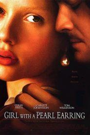 หญิงสาวกับต่างหูมุก Girl with a Pearl Earring (2003)