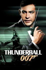 ธันเดอร์บอลล์ 007 ภาค 4 Thunderball (1965)