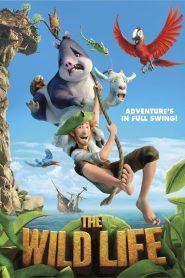 โรบินสัน ครูโซ ผจญภัยเกาะมหาสนุก Robinson Crusoe: The Wild Life (2016)