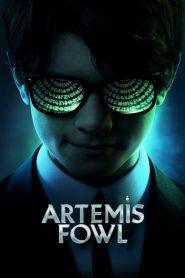 ผจญภัยสายลับใต้พิภพ Artemis Fowl (2020)