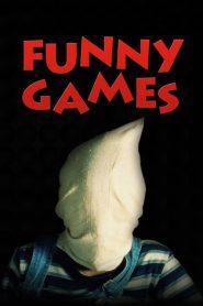เกมวิปริต Funny Games (1997)