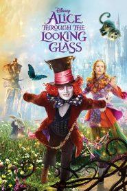 อลิซ ผจญมหัศจรรย์เมืองกระจก Alice Through the Looking Glass (2016)