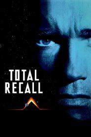 คนทะลุโลก Total Recall (1990)