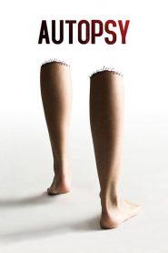 จับคนมาชำแหละ Autopsy (2008)