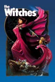 อิทธิฤทธิ์ศึกแม่มด The Witches (1990)