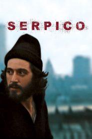 เซอร์ปิโก้ ตำรวจอันตราย Serpico (1973)
