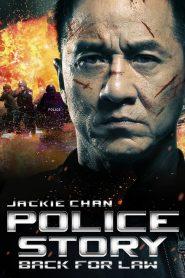 วิ่งสู้ฟัด 2013 ภาค 6 Police Story 2013 (2013)