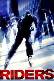 โจรเหนือโจร Riders (2002)