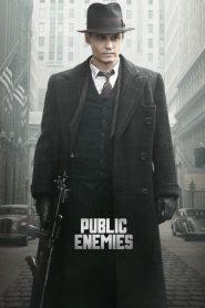 วีรบุรุษปล้นสะท้านเมือง Public Enemies (2009)