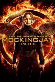 เกมล่าเกม 3 ม็อกกิ้งเจย์ ภาค 1 The Hunger Games: Mockingjay – Part 1 (2014)