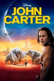 นักรบสงครามข้ามจักรวาล John Carter (2012)
