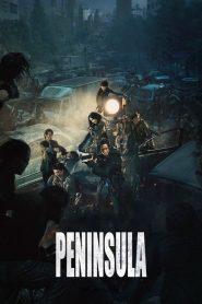 ฝ่านรกซอมบี้คลั่ง Peninsula (2020)