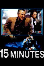 คู่อำมหิต ฆ่าออกทีวี 15 Minutes (2001)