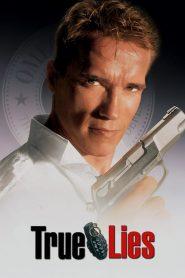 คนเหล็ก ผ่านิวเคลียร์ True Lies (1994)