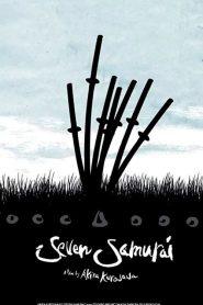 7 เซียนซามูไร Seven Samurai (1954)