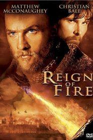 กองทัพมังกรเพลิงถล่มโลก Reign of Fire (2002)