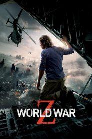 มหาวิบัติสงคราม Z World War Z (2013)