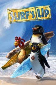 เซิร์ฟอัพ ไต่คลื่นยักษ์ซิ่งสะท้านโลก Surf's Up (2007)