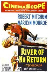 สายน้ำไม่ไหลกลับ River of No Return (1954)