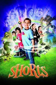 อิทธิฤทธิ์หินวิเศษป่วนเมือง Shorts (2009)
