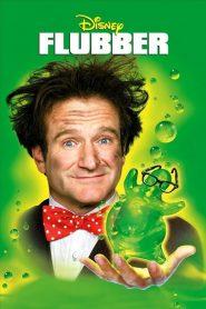 ฟลับเบอร์ ดึ๋ง ดั๋ง อัจฉริยะ Flubber (1997)