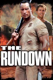 โคตรคนล่าขุมทรัพย์ป่านรก The Rundown (2003)