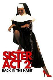 น.ส.ชี เฉาก๊วย 2 Sister Act 2: Back in the Habit (1993)
