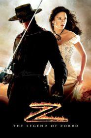 ศึกตำนานหน้ากากโซโร The Legend of Zorro (2005)
