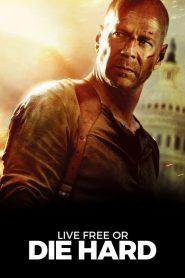 ดาย ฮาร์ด 4.0 ปลุกอึด ตายยาก Live Free or Die Hard (2007)