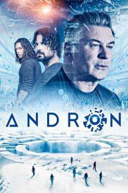 ปริศนาลับวงกตมรณะ Andron (2015)
