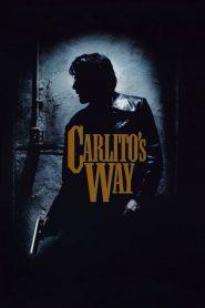 อหังการคาร์ลิโต้ Carlito's Way (1993)