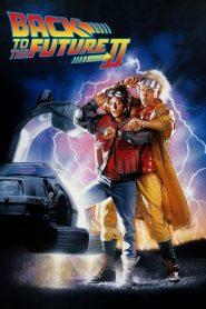 เจาะเวลาหาอดีต ภาค 2 Back to the Future Part II (1989)