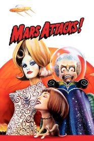 สงครามวันเกาโลก Mars Attacks! (1996)