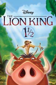 เดอะ ไลอ้อนคิง 3 ฮาคูน่า มาทาท่า The Lion King 3 : Hakuna Matata (2004)