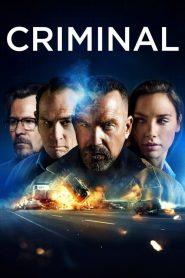 คนสมองเดือด Criminal (2016)