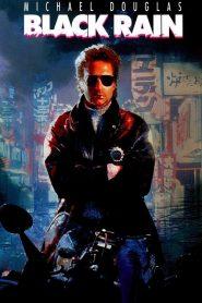 ฝนเดือด Black Rain (1989)